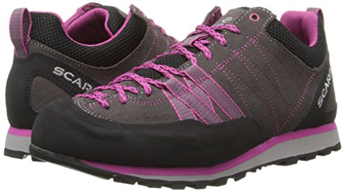 Crux Shoe Women's Scarpa Approach Grey 5qat4w