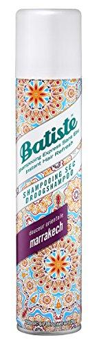 Batiste Shampooing Sec Marrakech 200 ml