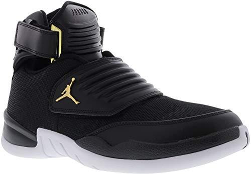 Black Jordan Generation 23 Black Nike white Men's UCqFf