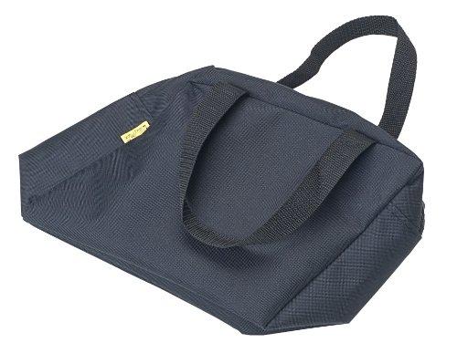 (Dowco Willie & Max 03407 Grab & Go Small Saddlebag Liner: Black, 5 Liter Capacity)