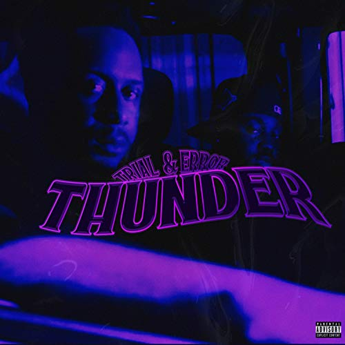 Thunder [Explicit] (Amazon Thunder Capsules)