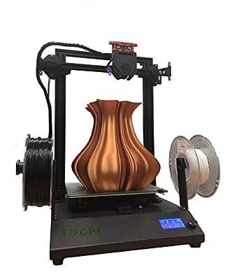 Impresora 3D CPI Black30: Amazon.es: Industria, empresas y ...