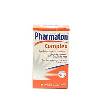 Pharmaton Vitality 30 UD Tablets