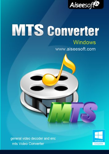 (Aiseesoft MTS Converter [Download])