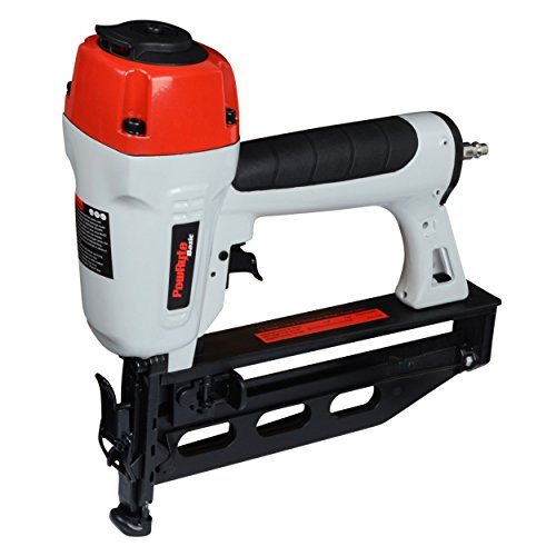 PowRyte Basic 2-in-1 Air Flooring Nailer & Stapler Air Powered Nailers