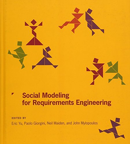 Social Modeling for Requirements Engineering (Information Systems)