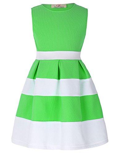 Trendy Fashion Dress -010 - 4