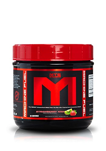 MTS Nutrition Machine Fuel 30 Servings Kiwi Strawberry
