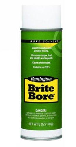 Remington Brite Bore aerosol (6-Ounce)