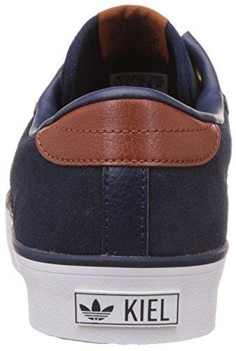 adidas Kiel, Zapatillas de Skateboarding para Hombre Azul (Maruni / Nocolo / Ftwbla)