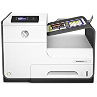 HP PageWide Pro 452dw D3Q16A Wireless 300 Sheets Printer with Duplex Printing