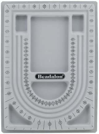 Beadalon Bead Board 34-Inch