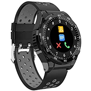 FANZIFAN Reloj Inteligente 4G Smart Watch Men Android 6.0 ...