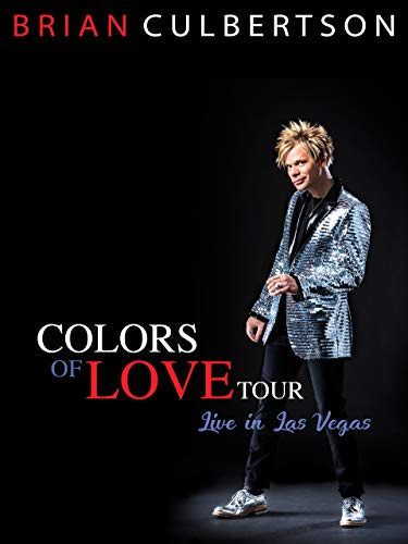 Brian Culbertson: Colors of Love Tour Live In Las Vegas
