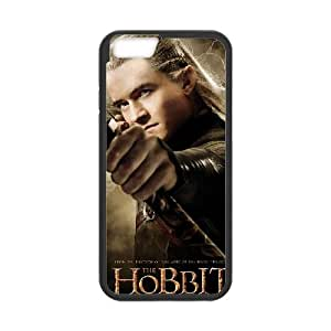 iPhone 6 4.7 Inch Cell Phone Case Black The Hobbit Phone cover U8493241