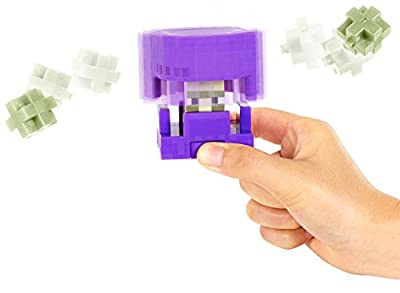 Minecraft Shulker Series 4 Action Figure from Mattel