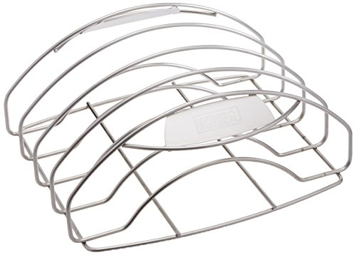 Weber 7648 Stainless Steel Rack