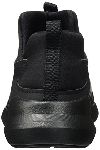 Puma Damen Rebel Mid Wns Sneaker Schwarz (Black)