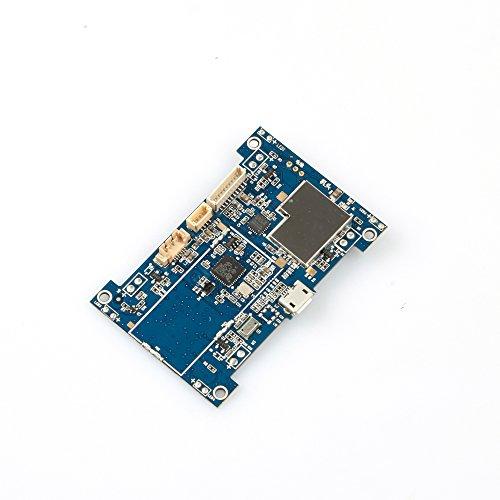 Hubsan H507A 対応フライトコントロールマザーボード 受信器基盤H507A-05