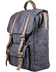 """SilverHT 111800040199 - Mochila para laptop (portátil) de hasta 15.4"""", color gris"""