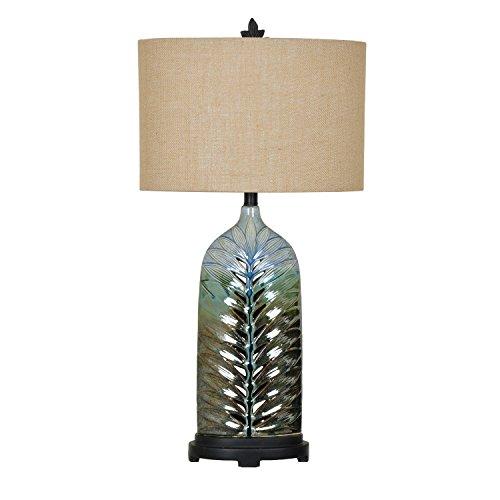 crestview table lamp - 9