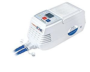 ThermaZone Continuous Thermal Therapy Device w/ Standard Power Supply & Tubing Assembly
