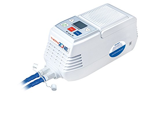 ThermaZone Continuous Thermal Therapy Device w/ Medical Grade Power Supply & Tubing Assembly by ThermaZone