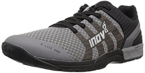 Inov8 F-Lite 260 WomenS Zapatillas De Entrenamiento - SS18 Gris