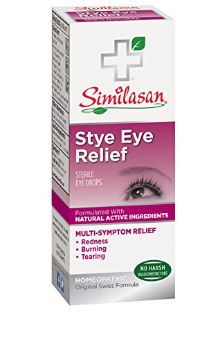 Similasan Stye Relief Drops Ounce product image
