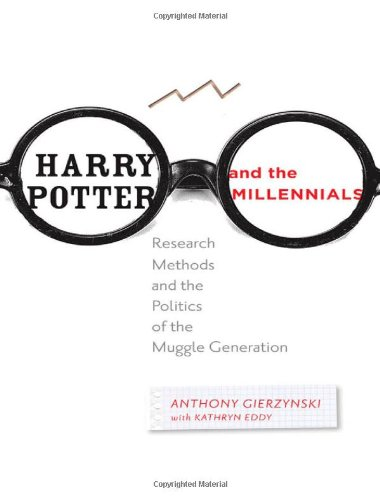 Harry Potter and the Millennials – HPB