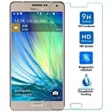 Mobifit Brand Tempered glass Screen Protector for Samsung Galaxy J7