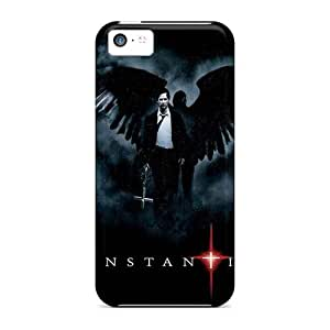 Shock Absorption Hard Cell-phone Case For Apple Iphone 5c (rxD1137sTdl) Provide Private Custom Realistic Avenged Sevenfold Pictures