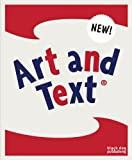 Art and Text, Selby and Nadine Monem, 1906155658