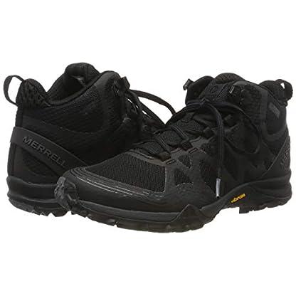 Merrell Women's Siren 3 Mid GTX High Rise Hiking Boots 7