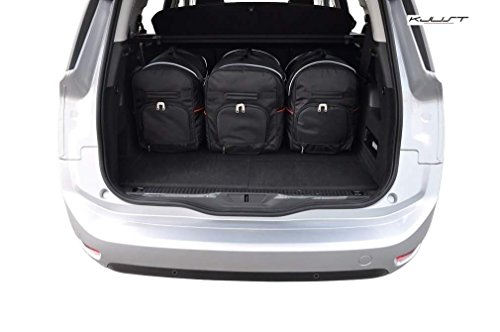 AUTO-TASCHEN SETS CITROEN C4 GRAND PICASSO II, 2010- CAR FIT BAGS