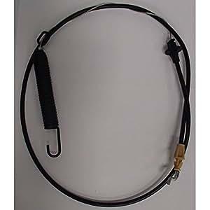 746–04173Cubierta compromiso Cable para MTD blanco Troy Bilt 946–04173C 946–04173b, producto _ por: reliableaftermarketpartsinc; tryk21232012158757