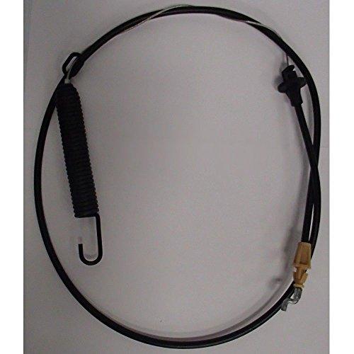 (946-04173 PTO Deck Cable New like Original for MTD Troy Bilt Cub Cadet 746-04173 ,,#id(reliableaftermarketpartsinc_31401136208453)