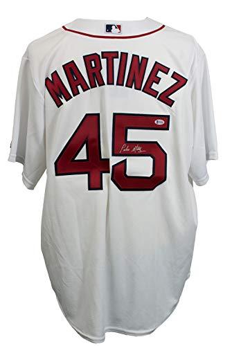 pedro martinez red sox jersey - 7