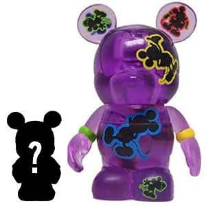 Amazon Com Disney 3 Vinylmation Oh Mickey Series