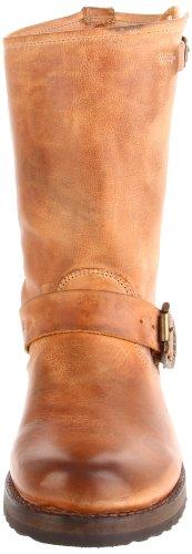 FRYE - Botas de cuero para mujer Marrón (Braun - Marron (Spice))