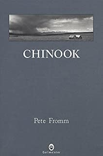 Chinook : nouvelles