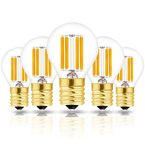 E17 Intermediate Base Led Light Bulbs