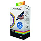 Polaroid Play 3D Filament - Multi-Colour (Pack of 20)