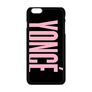 Pink yonce motto Cell Phone Case for iPhone plus 6