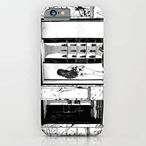 Society6 - Apollonia Saintclair 533 - 20141021 Les Iconoclas¡ iPhone 6 Case by From Apollonia With Love