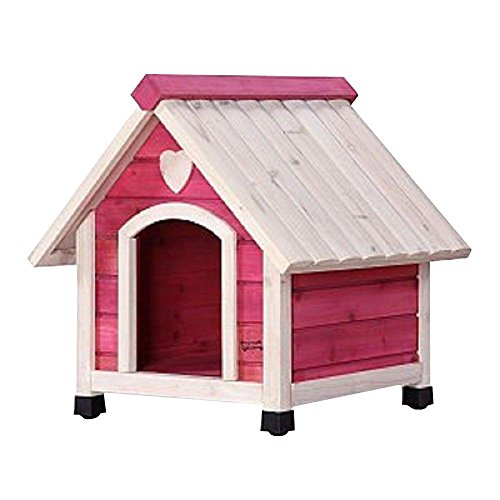 pet squeak arf frame dog house - 8