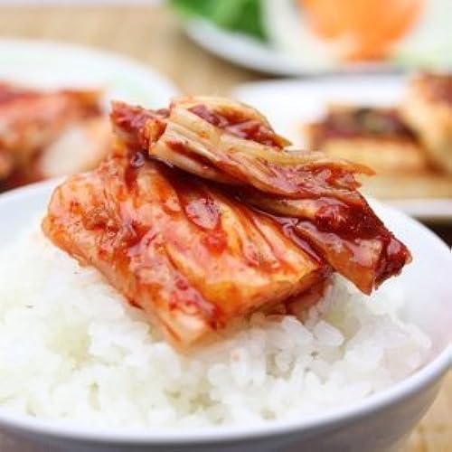 Asia市場 大山白菜キムチ