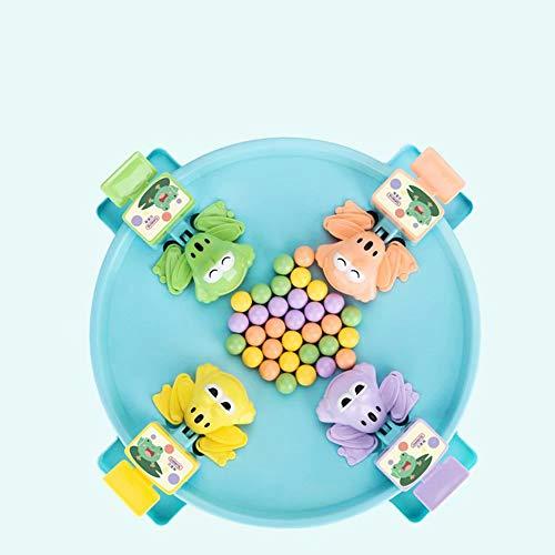 Amazoncom Gg Kinderspielzeug Bubble Machine Automatic Frog Bubble