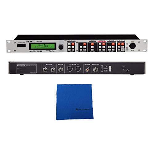Tascam TA-1VP Antares Auto-Tune Vocal Processor with Microfiber