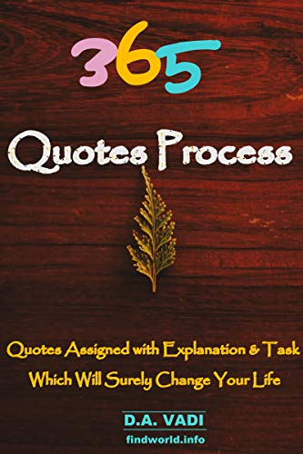 365 Quotes Process Quotes Assigned With Explanation Task Which